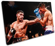 Amir Khan Boxing Sports - 13-2195(00B)-SG32-LO